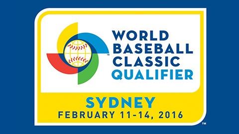 2013 World Baseball Classic �13 Qualifier 4